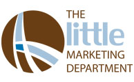 The Little Marketing Department Logo