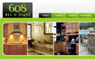 608 Renovations Website