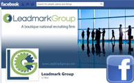 Leadmark Group Facebook Graphics