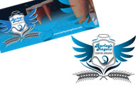 Barley's Angels Coastal Virginia Logo | Social Media | Banner